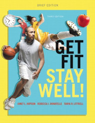 Get Fit Stay Well Brief Edition