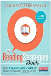 Reading Strategies Book