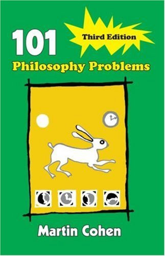 101 Philosophy Problems