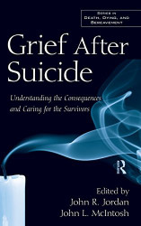 Grief After Suicide by John Jordan