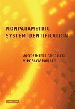 Nonparametric System Identification
