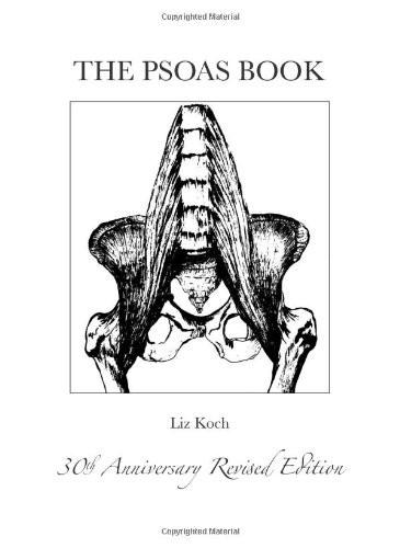 Psoas Book