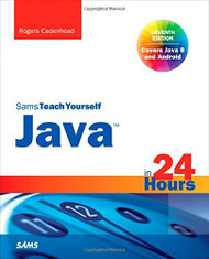 Java In 24 Hours Sams Teach Yourself
