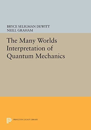Many Worlds Interpretation Of Quantum Mechanics