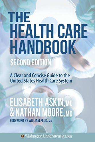 Health Care Handbook