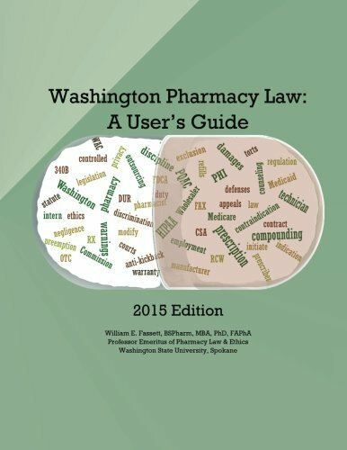 Washington Pharmacy Law