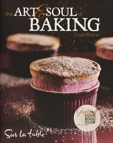 Art And Soul Of Baking