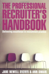 Professional Recruiter's Handbook