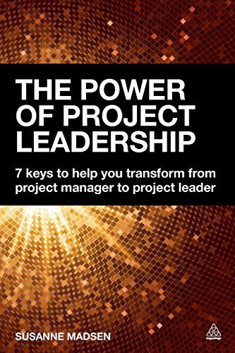 Power Of Project Leadership