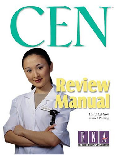 Cen Review Manual