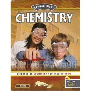 Kendall / Hunt Chemistry