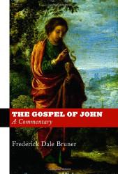 Gospel Of John A Commentary