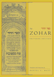 The Zohar: Pritzker Edition Volume Five