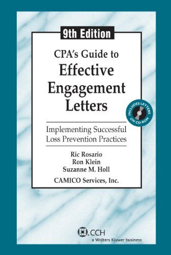 Cpa's Guide To Effective Engagement Letters