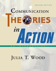 Communication Theories In Action