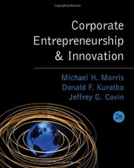 Corporate Entrepreneurship And Innovation
