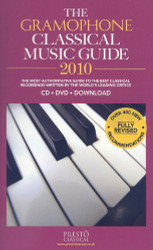 Gramophone Classical Music Guide 2012