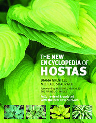 New Encyclopedia Of Hostas