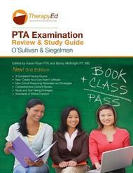 Pta Examination Review