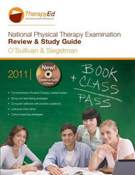National Physical Therapy Examination Review