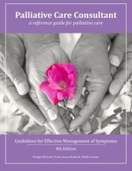Palliative Care Consultant