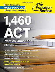 1296 Act Practice Questions