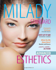 Milady's Standard Esthetics - Advanced