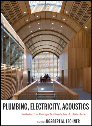 Plumbing Electricity Acoustics