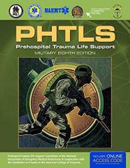 Phtls Prehospital Trauma Life Support - Military Version