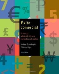Exito Comercial