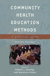 Community Health Education Methods