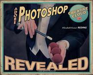 Adobe Photoshop Creative Cloud Revealed Update