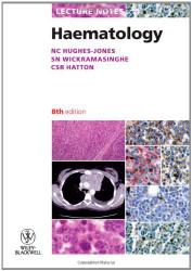 Lecture Notes Haematology - Chris Hatton