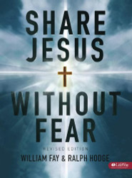 Share Jesus Without Fear Revised