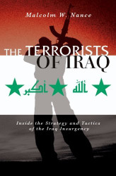 Terrorists Of Iraq