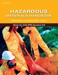 Hazardous Materials Handbookawareness Op