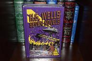 H.G Wells Seven Novels by H Wells