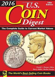 2016 U.S Coin Digest