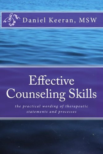 Effective Counseling Skills