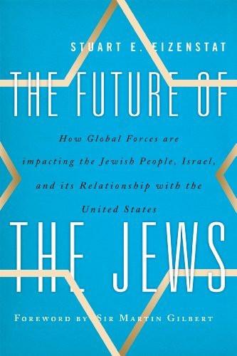 Future Of The Jews