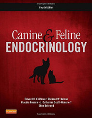 Canine And Feline Endocrinology And Reproduction