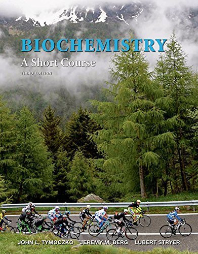 Biochemistry A Short Course
