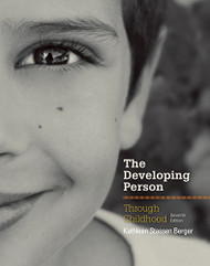 Developing Person Through Childhood