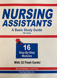 Nursing Assistants by Kim Price & Robertson