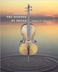 The  Science of Sound by Thomas D Rossing