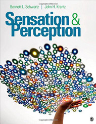 Sensation And Perception by Bennett Schwartz