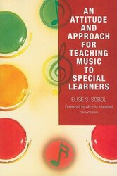 Attitude And Approach For Teaching Music To Special Learners