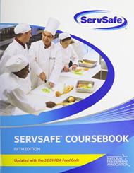 Servsafe Coursebook-