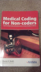 Medical Coding For Non-Coders