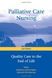 Palliative Care Nursing